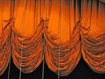 Varia m nchen stoffe f r den b hnenvorhang theatervorhang - Tapisserie anti bruit ...